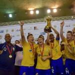 brasil campeão