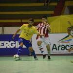 brasil jogo- Assessoria CBFS