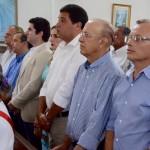 Tarde festiva religiosa no município de Salgado 3