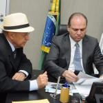 Senador Valadares E Ministro da SaUde (8)