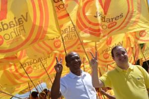 Antônio dos Santos: até 15 de setembro, Valadares Filho ultrapassa