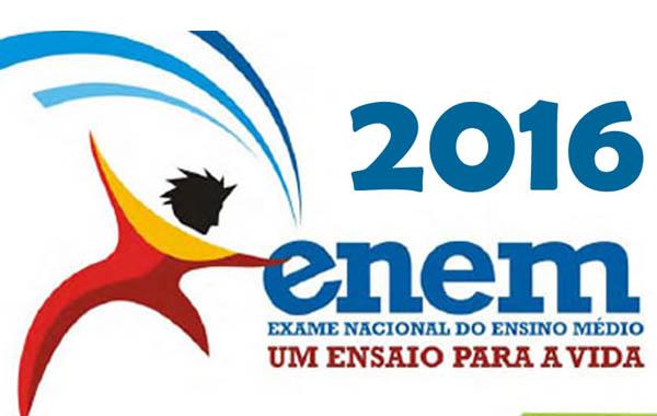 enem 2016 - manc