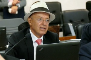 VALDARES _ Roque de Sá - Agência Senado