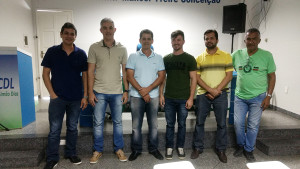 DIRETORIA CDL ELEITA TRIENIO 2018-2020 (1)